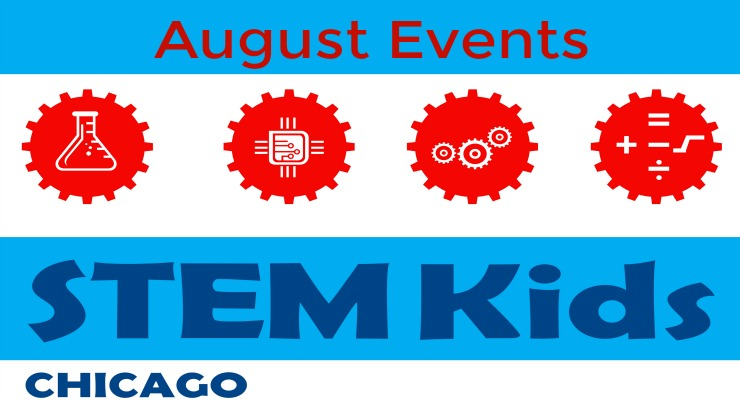 Chicago STEM events