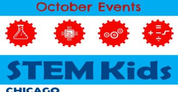 October STEM Experiences