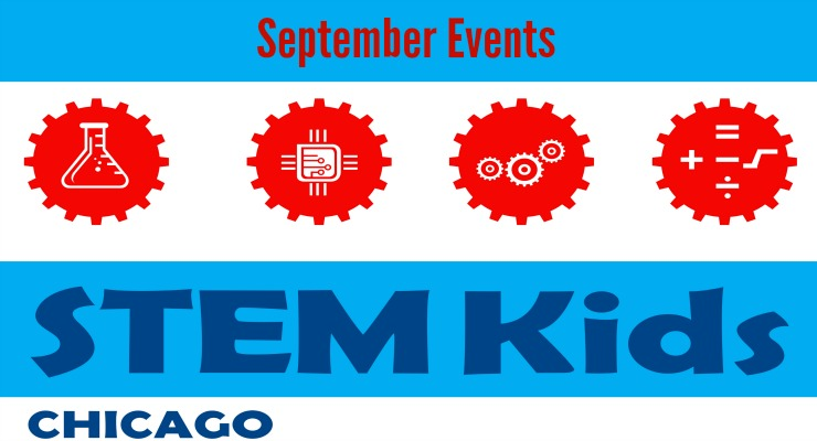 September STEM adventures