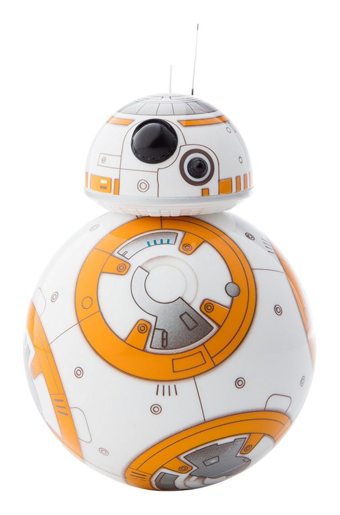 BB-8 Droid Trainer by Sphero: STEM Gifts for Kids