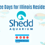 Free Days at Chicago's Shedd Aquarium for Illinois Residents