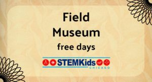 Field Museum Free Days