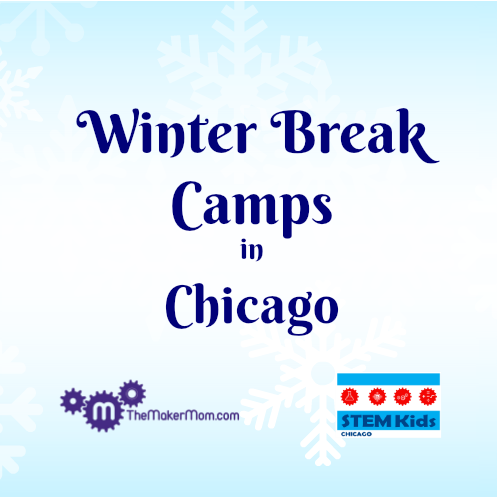 Winter Break STEM Camps