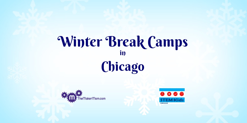 Winter break camps in chicago