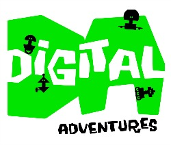 Kids can code at a Digital Adventures birthday party in Chicago suburbs