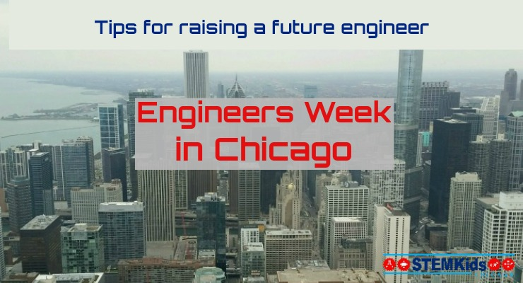 Engineers Week Chicago