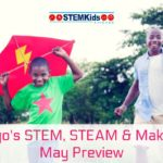 STEM in Chicago May events