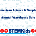 American Science and Surplus Sale