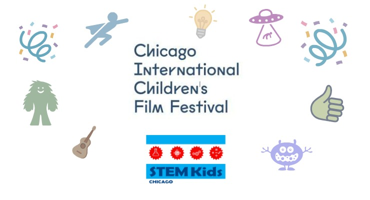 Chicago International Children's Film Festival 2019