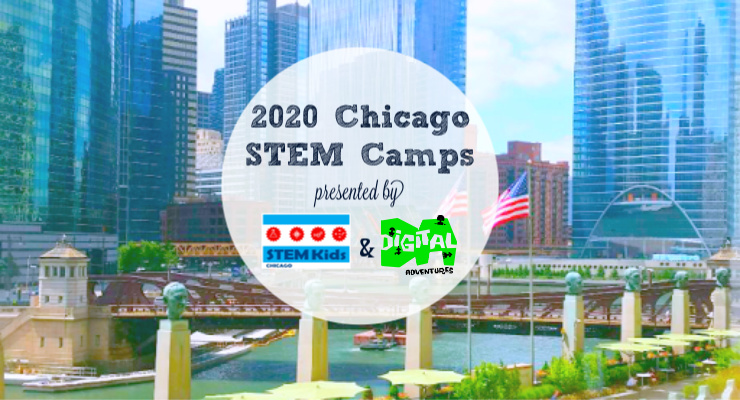 Chicago STEM Summer Camps 2020