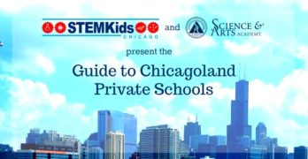 Chicago private schools