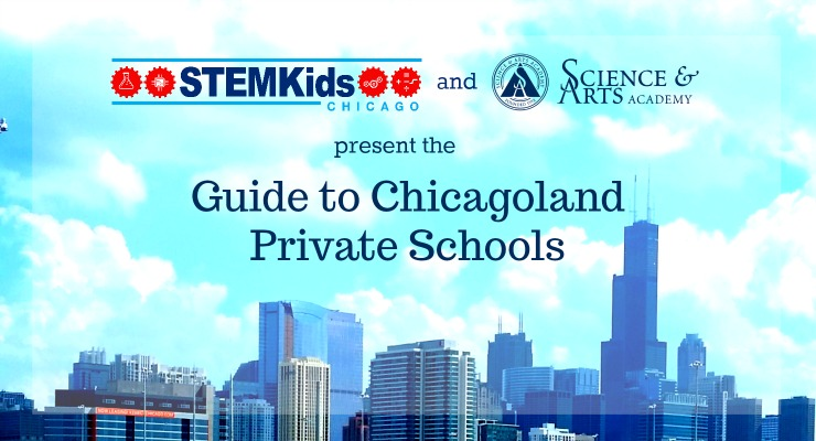 Chicago private school guide