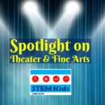 Theatre and shows for families in Chicago