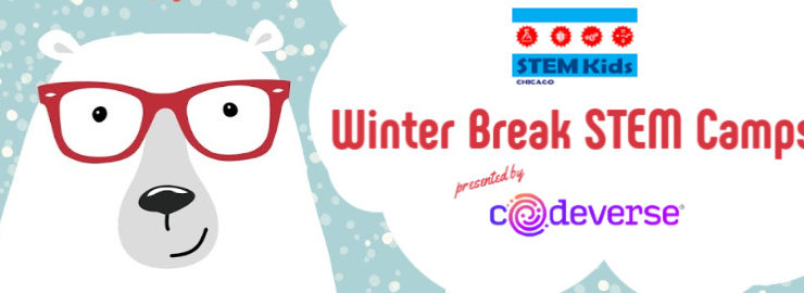 Chicago Winter Break STEM Camps