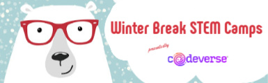 winter break stem camps 2019