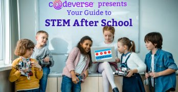 STEM and STEAM classes after school Chicago metro near me