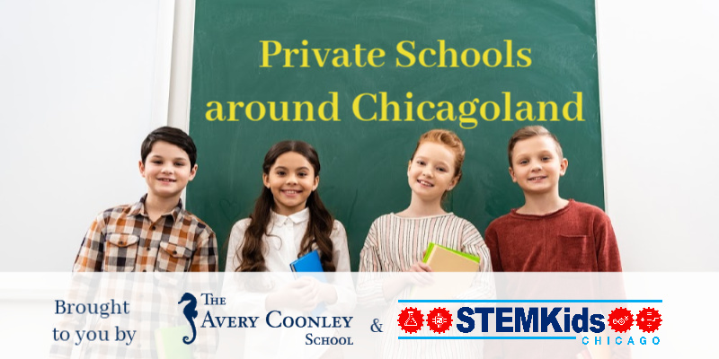 private schools chicago near me